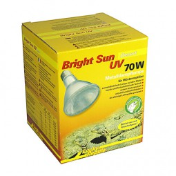 Lucky Reptile Bright Sun UV Desert 70 Watt