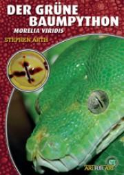 Der Grüne Baumpython - Morelia viridis