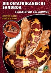 Die ostafrikanische Sandboa - Gongylophis colubrinus