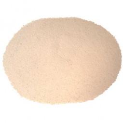 Terrano Wüstensand, weiß, Ø 0-1 mm, 5 kg