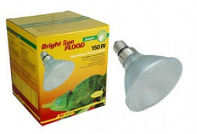 Lucky Reptile Bright Sun FLOOD Jungle 70 Watt