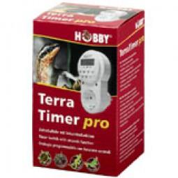 Terra Timer pro