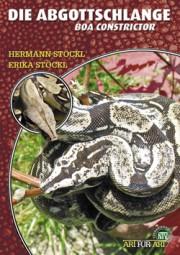 Die Abgottschlange - Boa constrictor
