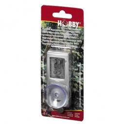 Digitales Hygrometer/Thermometer