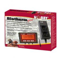 Biotherm pro, Digitaler Temperaturregler