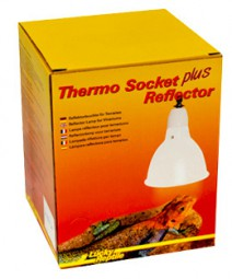 Thermo Socket + Reflector klein