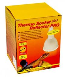 Thermo Socket + Reflector PRO klein ,,schwarz