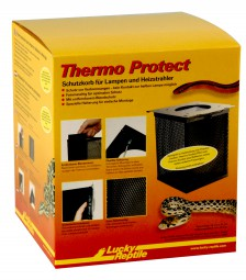 Thermo Protect - Schutzgitter klein, ca. 120x120x165 mm