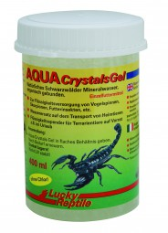 Aqua Crystals Gel 400 ml