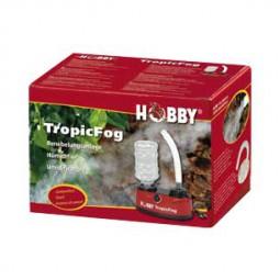 TropicFog, Hochleistungs-Benebelungsanlage