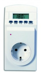 Thermo-Timer, 130 x 55 x 77 mm