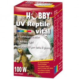 UV Reptile vital, 100 W
