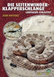 Die Seitenwinder-Klapperschlange - Crotalus cerastes
