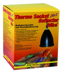 Thermo Socket + Reflector Mini
