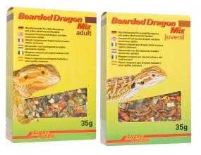 Bearded Dragon Mix Adult 35 g