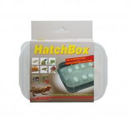 HatchBox, ca. 17x11 cm