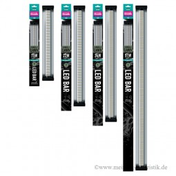 JUNGLE DAWN LED BAR 15W, 29 cm