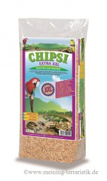 CHIPSI EXTRA XXL, 15 kg Sack