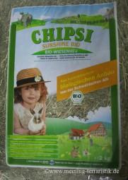 Chipsi Sunshine Bioheu 2kg