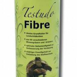 TESTUDO Fibre 250 g Landschildkrötenfutter