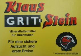 KLAUS Gritstein®