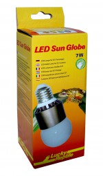 Lucky Reptile LED Sun Globe 7 Watt