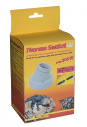Lucky Reptile Thermo Socket PRO Porzellanfassung abgewinkelt