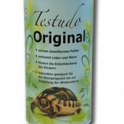 TESTUDO Original 500 g Landschildkrötenfutter