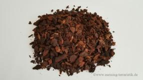 Pinien-Rinde fein 7 - 15 mm, 60 Liter Sack
