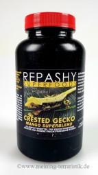 Crested Gecko Mango Superblend 170g Dose