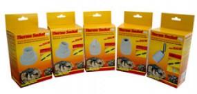 Lucky Reptile Thermo Socket PRO Porzellanfassung gerade