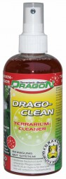 DRAGO-CLEAN Terrarienreiniger 250 ml