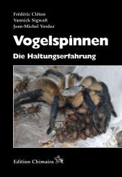 Vogelspinnen - Die Haltungserfahrung
