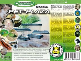 PET-PLAZA Kunststoffbox Jumbo 47 L