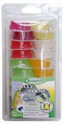 JELLY FOOD - MIXED PACK! 20 Stück a 16 Gramm