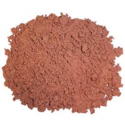 Terrano Wüstensand, rot, Ø 1-3 mm, 5 kg