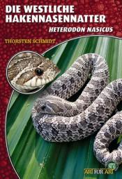 Die Westliche Hakennasennatter - Hetorodon nasicus