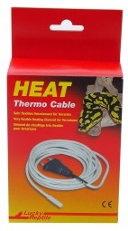 Lucky Reptile HEAT Thermo Cable, 15 W, 3,8 m