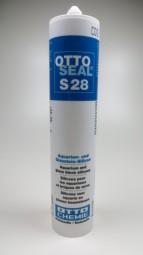 Aquarien-Silikon 310 ml, transparent