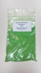 Farbpigmente für Epoxi-System, Moosgrün 20g