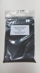 Farbpigmente für Epoxi-System, Rebenschwarz 20g