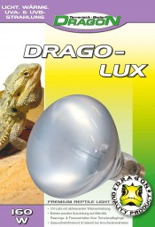 DRAGO-LUX UV-Strahler 160 W