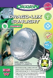 DRAGO-LUX Sunlight Forest 35 Watt