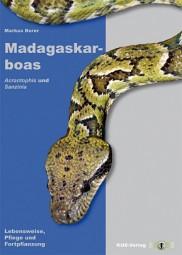 Madagaskarboas