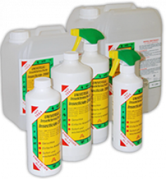 INSECTICIDE 2000, 5 Liter Kanister