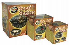 Repti Shelter medium 20cm