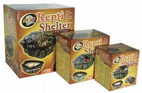 Repti Shelter small 15cm