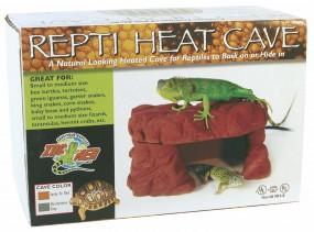 Repti Heat Cave, 12 Watt