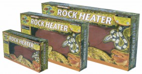 Repticare Rock Heater Mini, 6 Watt, 15 x 10 x 4 cm