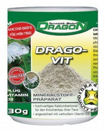 DRAGO - VIT Calcium + Vitamin D3 30 g